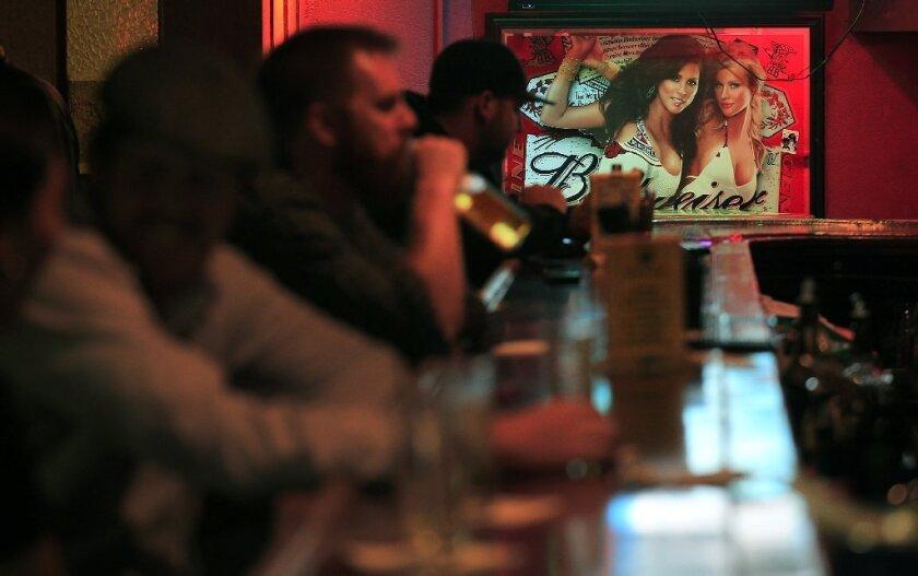alcohol consumption men cognitive decline