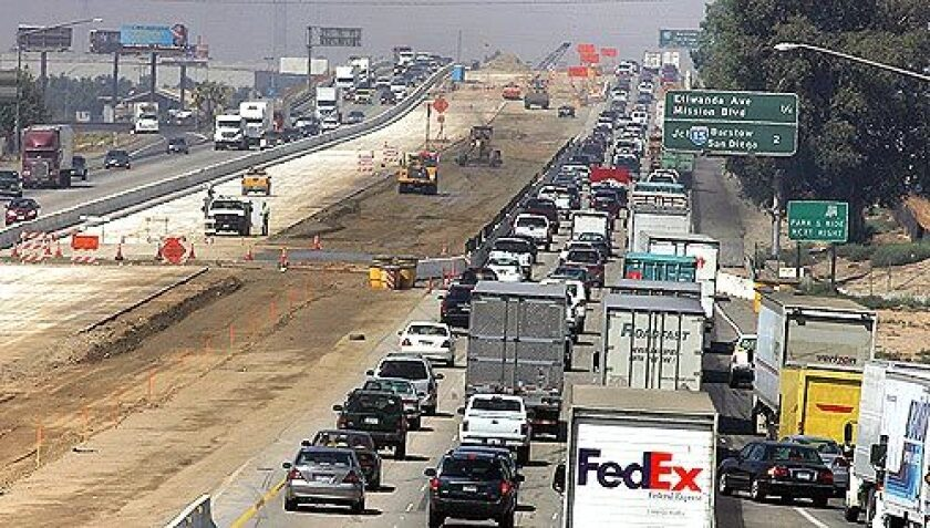 A new Caltrans inspector general has found state and local transportation projects have suffered from overbilling, misspending and even fraud.