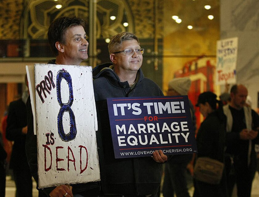 Prop. 8 campaign committee faces $49,000 in fines