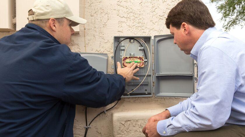 Cox, Spectrum upgrade networks to bring gigabit Internet speeds to