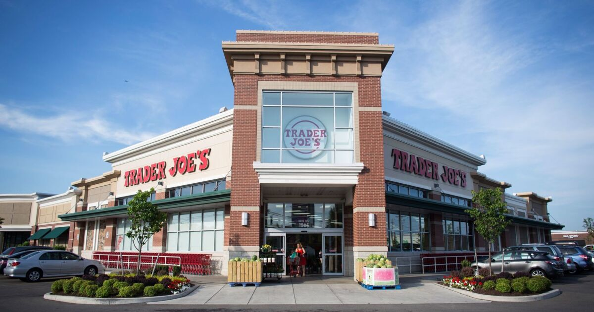 What does Trader Joe's mean to you?