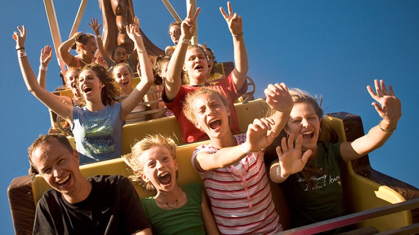 Closed since the end of the 2009 season, Louisville's Kentucky Kingdom theme park will reopen this summer with a lineup that includes many of the rides from the park's early years.