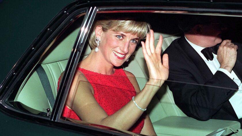 Diana Car Washington Usa
