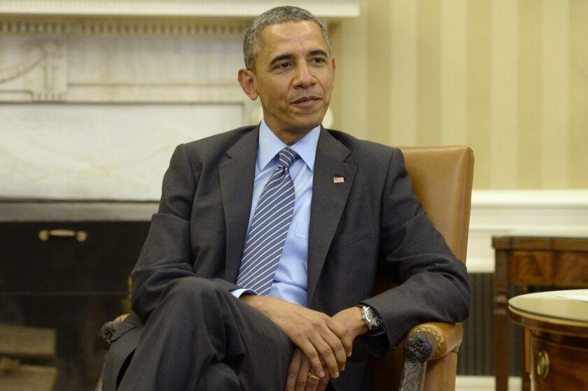 Obama grants clemency