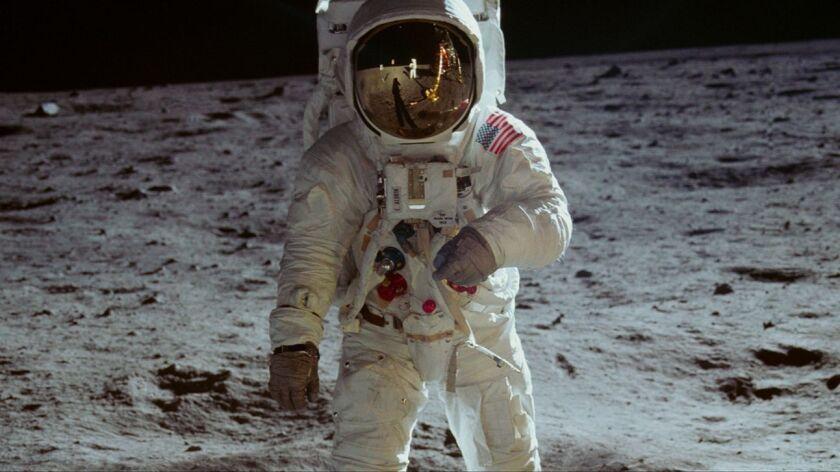 """A scene from the film """"Apollo 11."""" Credit: NEON/CNN FILMS"""