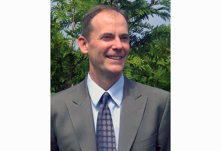 Charles Lester