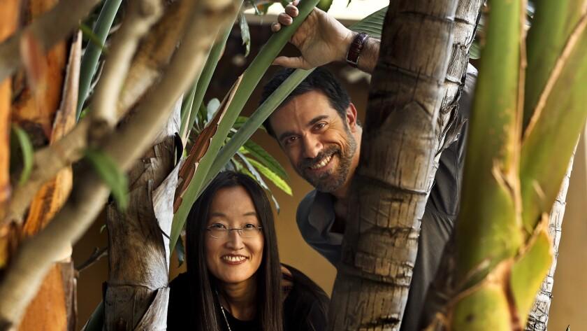'Kung Fu Panda 3' directors