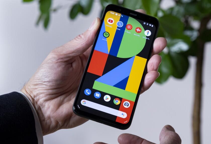 APphoto_Google New Gadgets