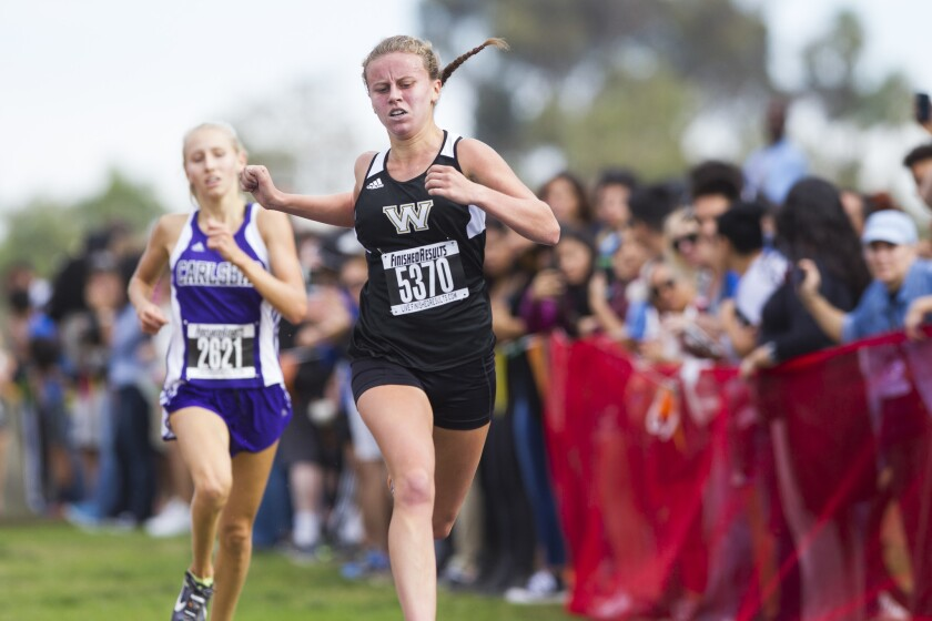 9c4cc466 Small schools join lead pack at cross country championships - The ...