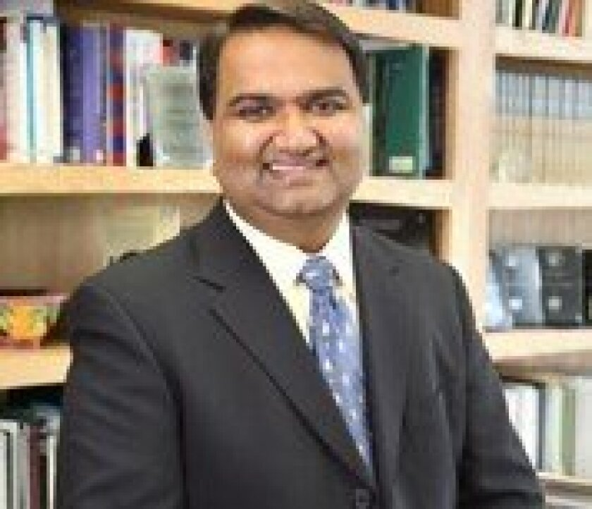 Sandeep Varma