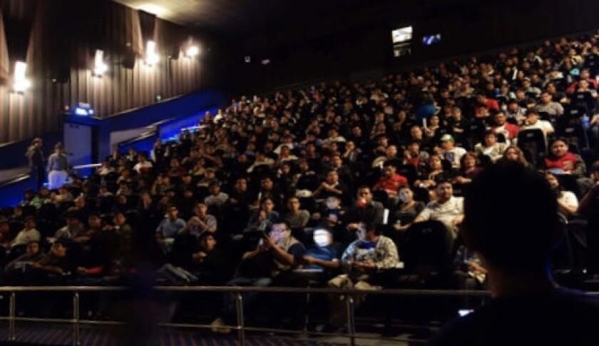 Todo parece indicar que las salas de cine ya no serán lo de antes.