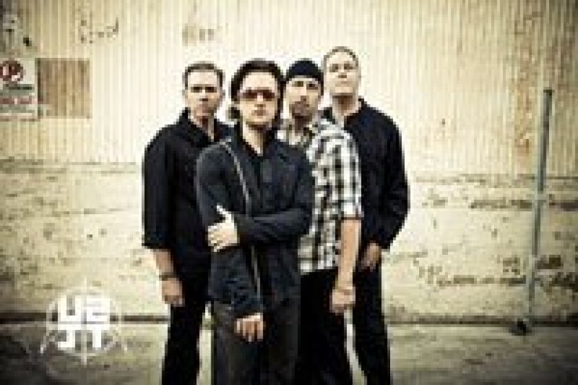 At the April 28 fundraiser, guests will enjoy music by the nationally-recognized U2 tribute band, Joshua Tree, to benefit Rady's new Discovery Program for Pediatric Research.