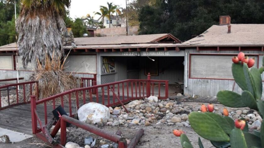 The decaying Big Stone Lodge may be replaced by an affordable housing project.