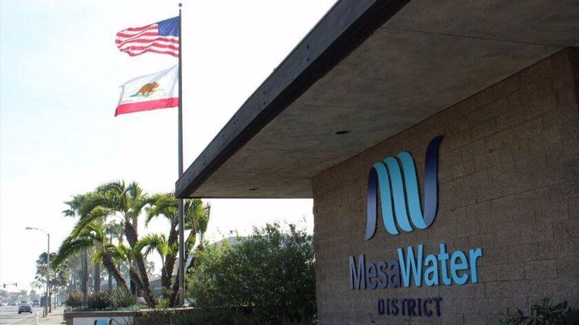 Mesa Water District