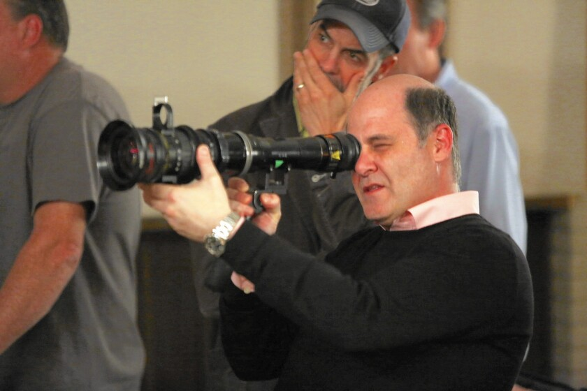 "Matthew Weiner discusses ""Mad Men,"" the writer's process, saying goodbye and much more"