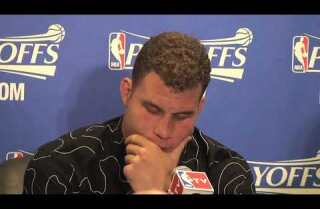 Clippers discuss loss Game 6 loss to Thunder