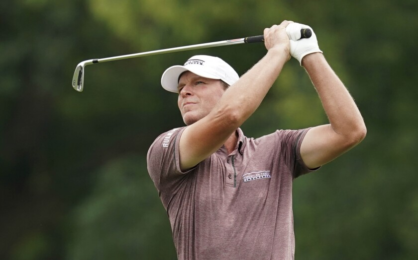 U.S. Ryder Cup captain Steve Stricker, playing a shot at the 2018 Deere Classic, will increase to six his picks for the team.