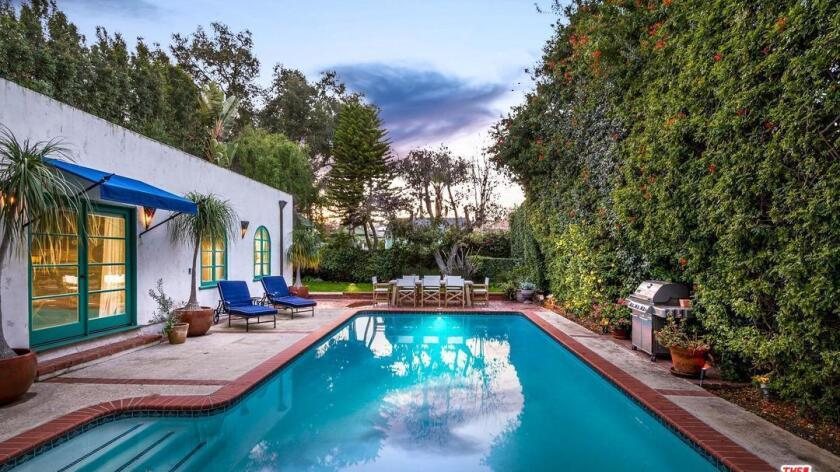 Hot Property | Wyatt Russell, Meredith Hagner