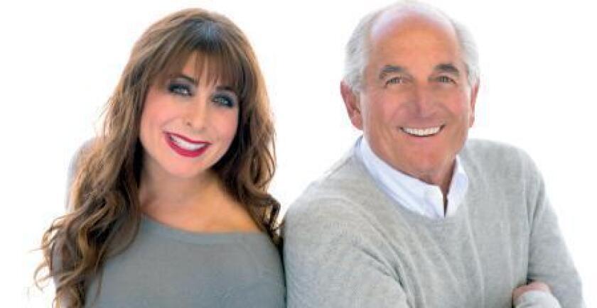 Tracy Taddey, D.D.S. and John Taddey, D.D.S. of La Jolla Dentist, 875 Prospect St., Suite 301 in La Jolla. (858) 454-9333