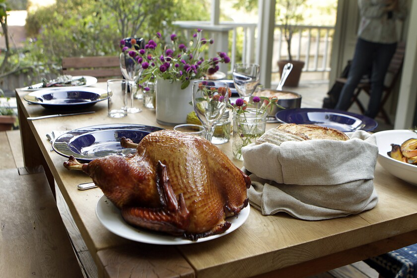 Choose your turkey carefully