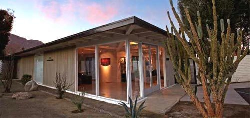 Horizon Hotel in Palm Springs