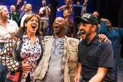 Broadway moment has arrived for La Jolla Playhouse's 'Come From Away