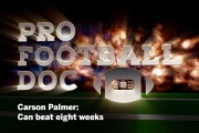 Pro Football Doc: Carson Palmer