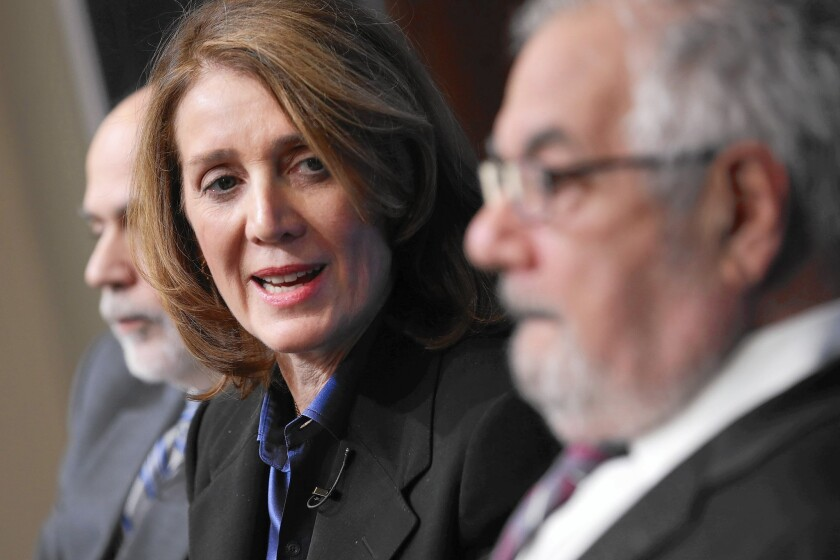 Morgan Stanley CFO Ruth Porat is joining Google