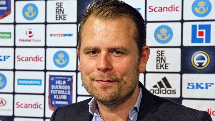 The San Jose Earthquakes have fired manager Mikael Stahre with six games left in the season.