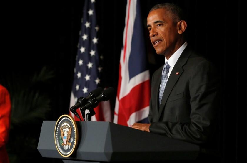 La retirada de EEUU del TPP supone un duro golpe al legado del presidente Barack Obama.