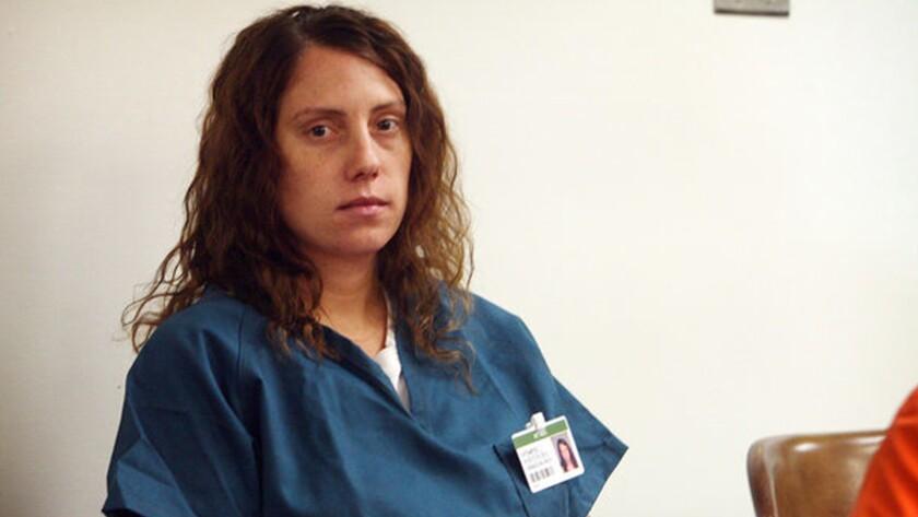Former teacher Laura Elizabeth Whitehurst