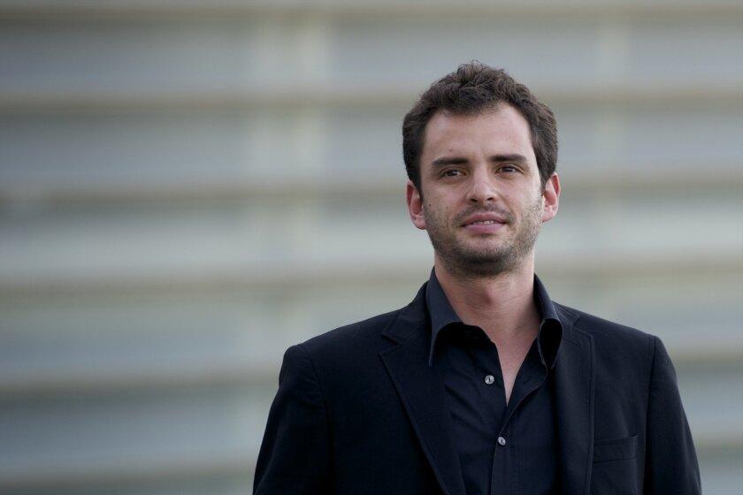 Jonás Cuarón estrenó hace unos días su película Desierto en el Festival Internacional de Cine de Toronto, y el cineasta mexicano no podría estar más contento.