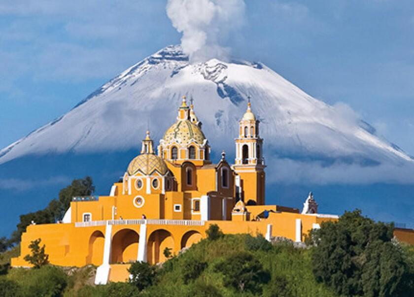México el octavo país más visitado en el mundo: ¿Descubra por qué?