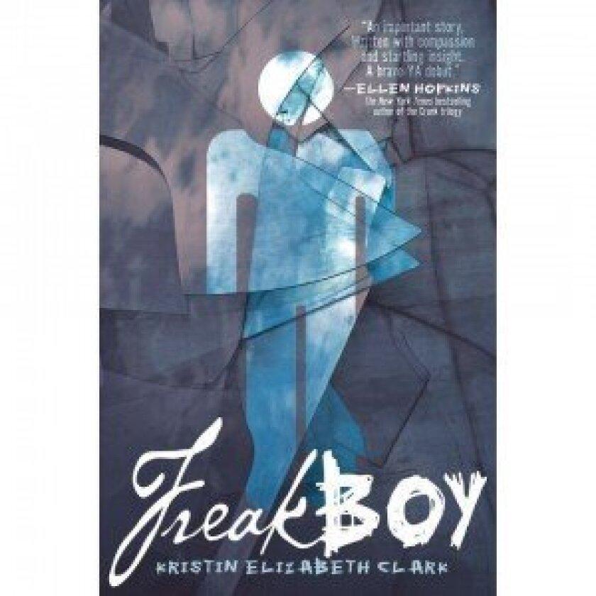 Freakboy Cover