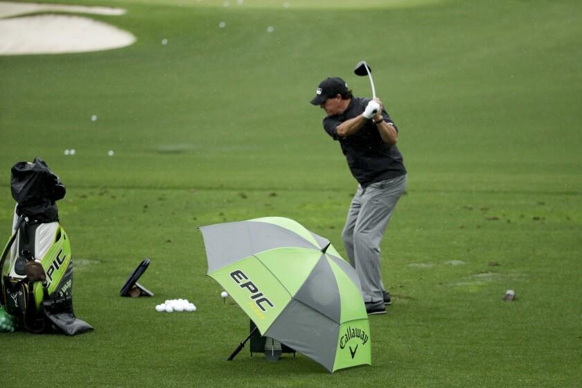 APphoto_Masters Golf