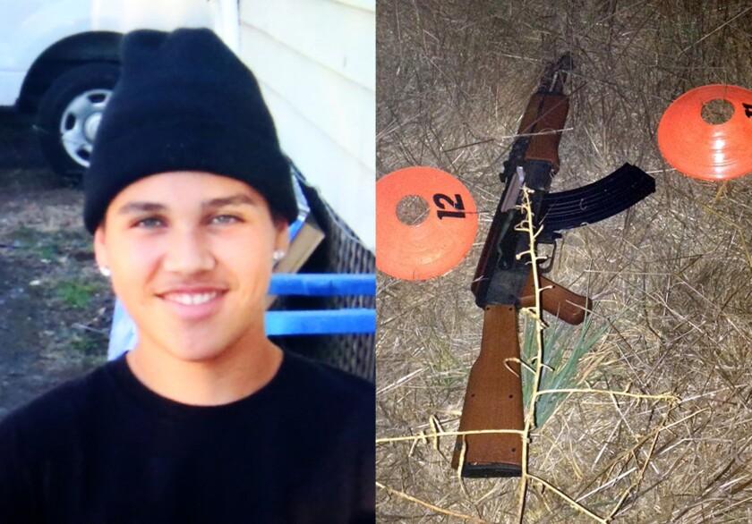 Boy shot seven times by deputies