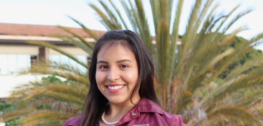 Samantha Herrera Fuentes Davila