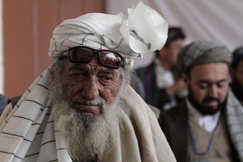Loya jirga