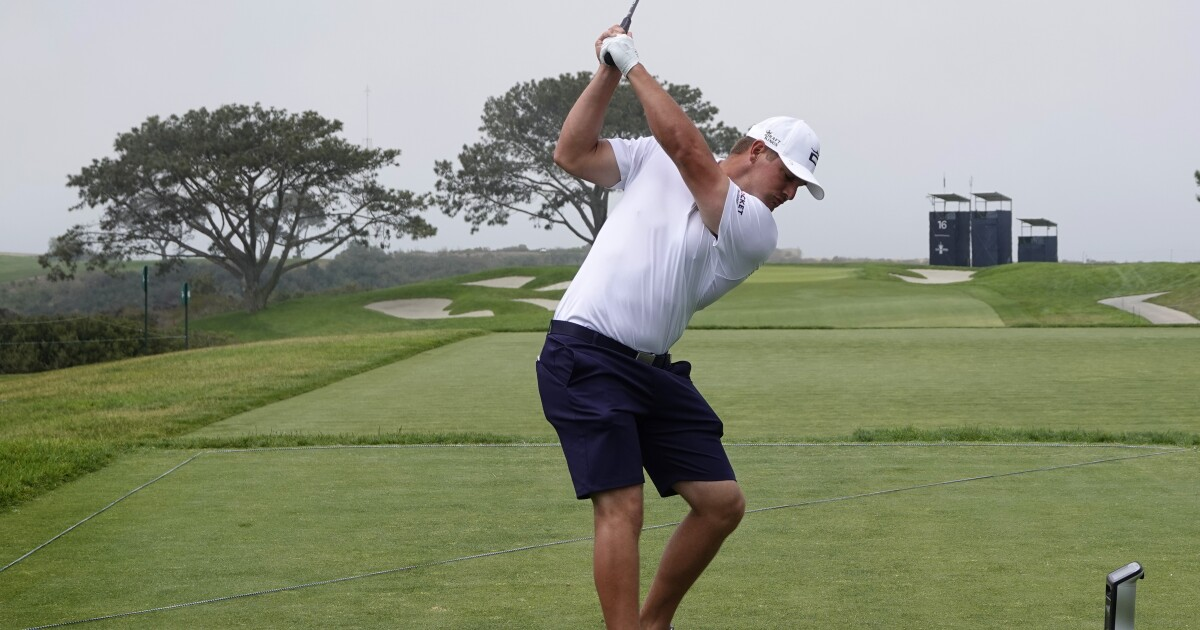 U.S. Open at Torrey Pines: 5 favorites (and 5 more to watch)