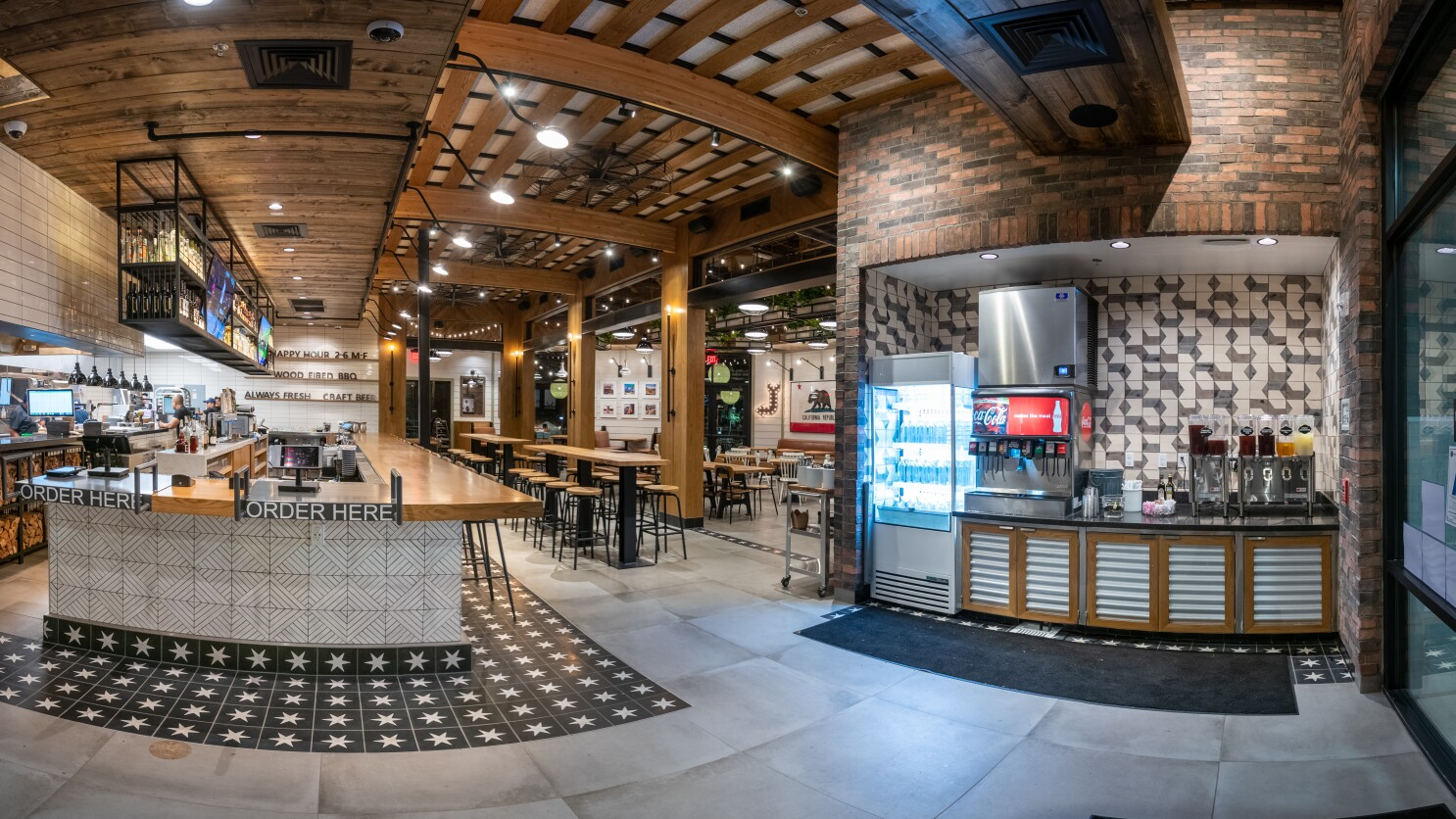 Wood Ranch Tests Fast Casual Restaurant Concept In Carlsbad The San Diego Union Tribune