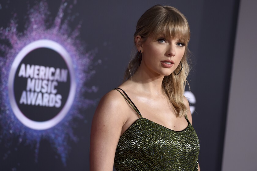 "Netflix has unveiled the trailer for Taylor Swift's Netflix documentary, ""Miss Americana."""