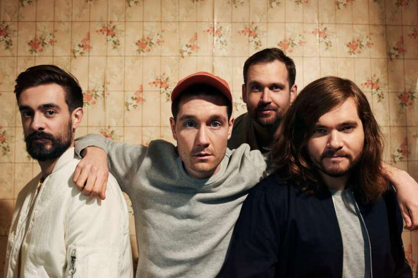 A photo of Bastille