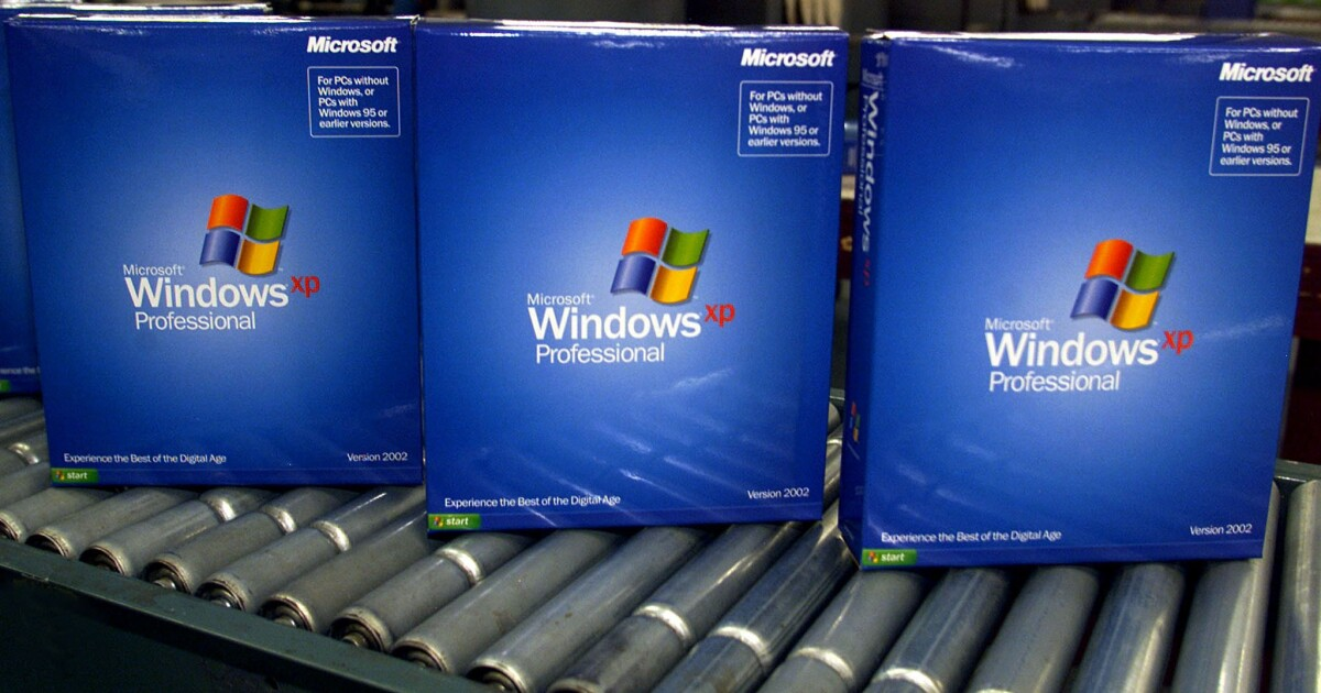 Best Buy Offering 100 Credit To Those Who Trade In Windows Xp Laptops Los Angeles Times