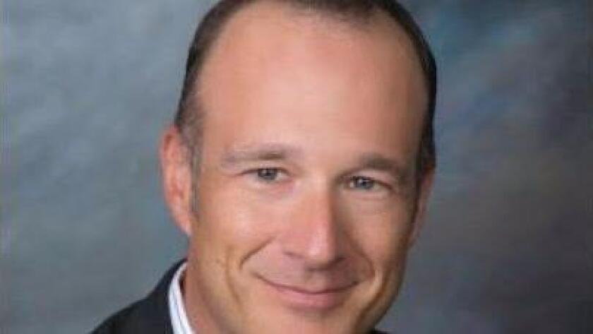 SDUHSD Superintendent Eric Dill