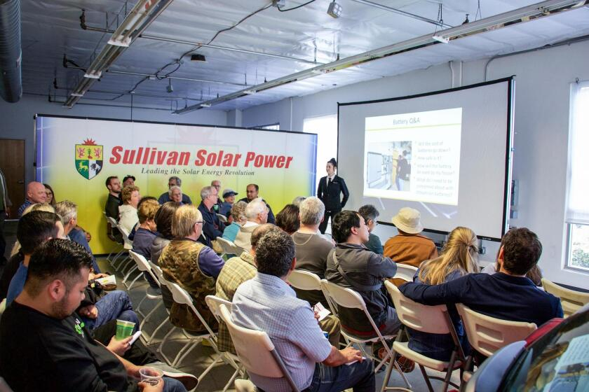 San Diego Solar Experience Kickoff, Feb. 9, will unite residents with cleantech businesses and nonprofits to piece together the puzzle of new clean energy policy and share insights into what's changing in renewable energy in 2019.