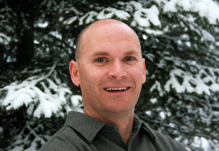 """Anthony Doerr, author of """"All the Light We Cannot See,"""" has won the 2015 Pulitzer Prize for fiction."""
