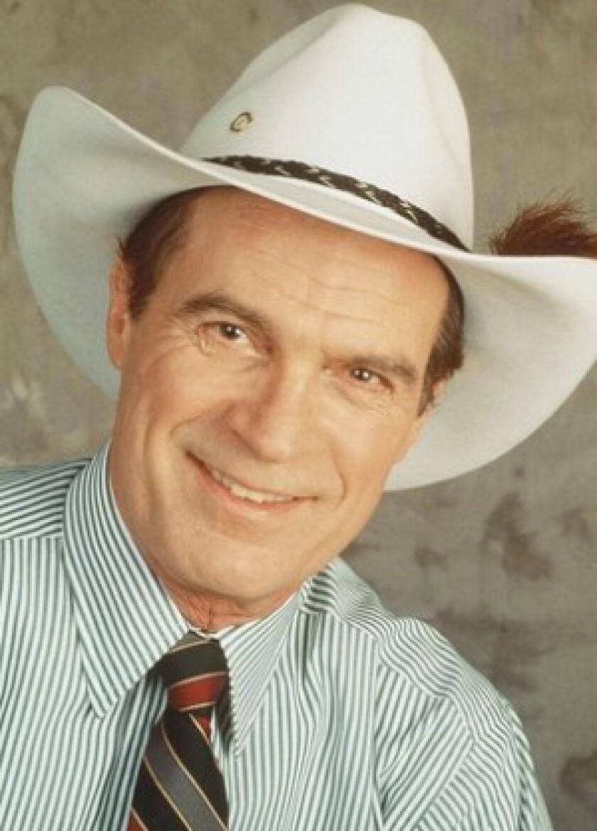 Clint Ritchie dies