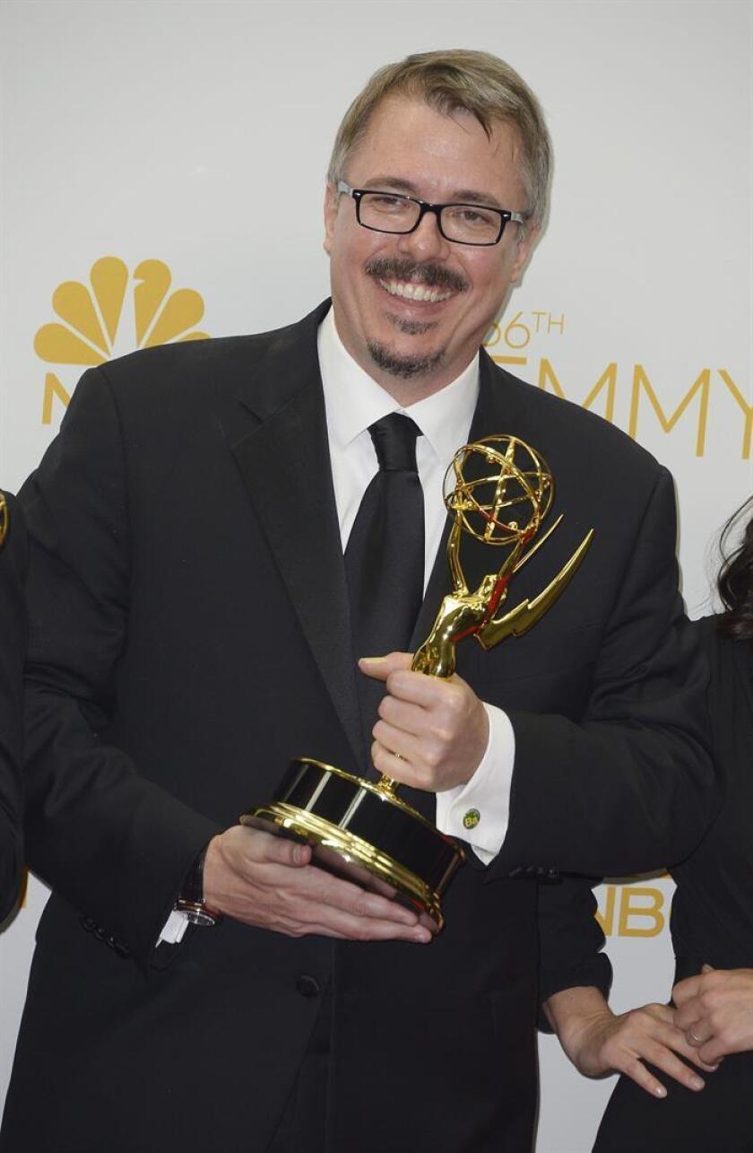 """La cuarta temporada de """"Better Call Saul"""", de estreno el 6 de agosto a través de la cadena AMC, es la mejor de la serie hasta la fecha, según dijo hoy Vince Gilligan, cocreador del formato. EFE/ARCHIVO"""