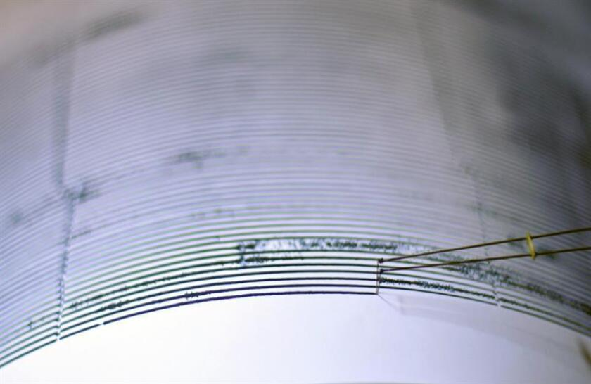 La Red Sísmica de Puerto Rico (RSPR) informó hoy que 174 sismos se localizaron en la región local de Puerto Rico e Islas Vírgenes durante el pasado mes de diciembre, 82 más de los que se ubicaron en noviembre. EFE/Archivo
