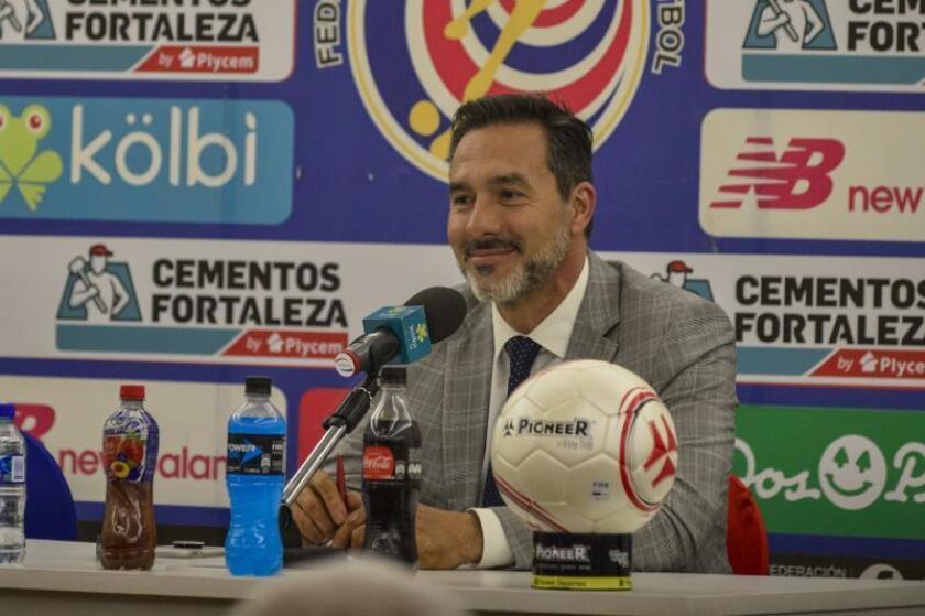 """La Federación de Fútbol de Costa Rica rompe su vínculo con Matosas tras el """"irrespeto"""""""